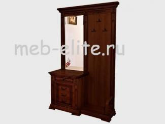 Прихожая ТМ 3017 - Импортёр мебели «MEB-ELITE (Китай)»