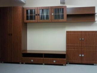 Гостиная стенка Дарья - Изготовление мебели на заказ «Орион»