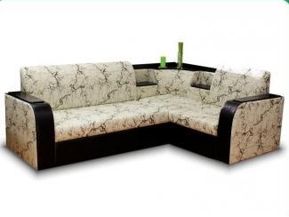 Диван угловой Триумф 15 - Мебельная фабрика «Ваш Выбор»