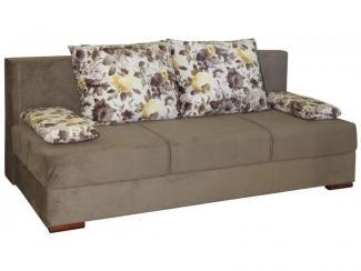 диван прямой Вега 31 - Мебельная фабрика «Элегия»