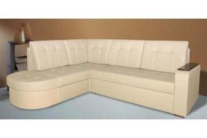 Угловой диван Рондо 3 - Мебельная фабрика «Грос»