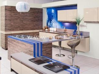 Кухонный гарнитур угловой TERRA
