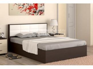 Кровать с подъемным механизмом София - Мебельная фабрика «Александрия»