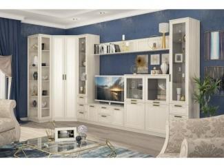 Модульная система Орион для гостиной - Мебельная фабрика «Столлайн»