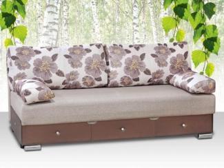Диван прямой Виктория-2 - Мебельная фабрика «Славянская мебель»