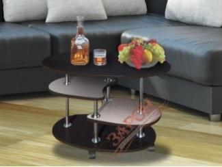 Журнальный стол Гермес - Мебельная фабрика «Зарон»