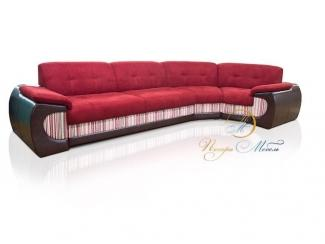 Диван Браво - Мебельная фабрика «Петрамебель»