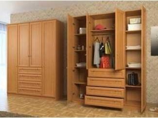 Шкаф распашной 0600-15 - Мебельная фабрика «Орион»