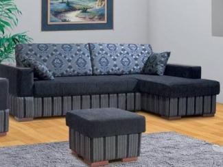 Диван угловой Марион 5 - Мебельная фабрика «Эталон»