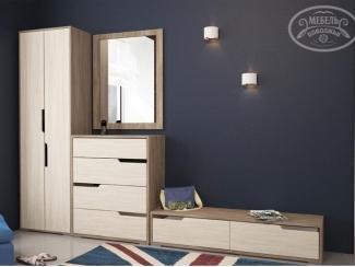 Прихожая Оксфорд - Мебельная фабрика «Мебель Поволжья»