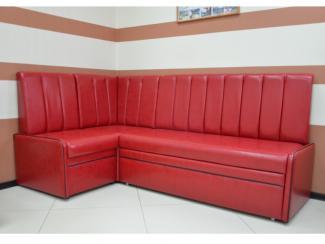 Кухонный уголок КУ 16 - Мебельная фабрика «Диана Руссо»