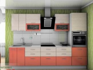 Кухня РИФ 2,0 тропик коралл  - Импортёр мебели «Мебель Глобал (Малайзия, Китай, Тайвань)»
