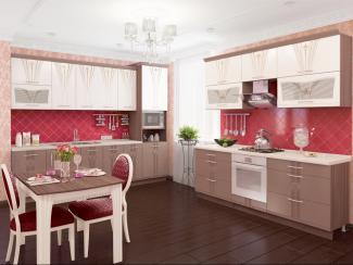 Кухонный гарнитур Афина 18 - Мебельная фабрика «Витра»