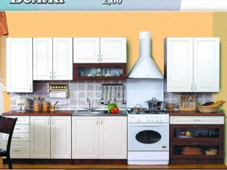 кухня прямая «Белла» - Мебельная фабрика «Регина»