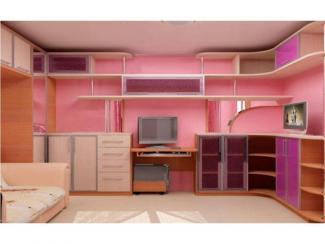Детская 10 - Мебельная фабрика «ДСП-России»