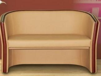 Диван прямой Ивушка 3Б - Мебельная фабрика «Ивушка»