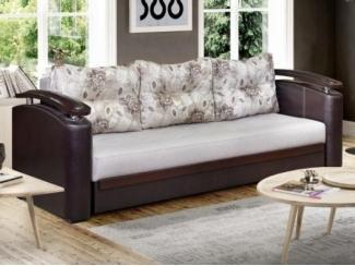 Классический диван Париж 2 - Мебельная фабрика «Новый Взгляд», г. Белгород