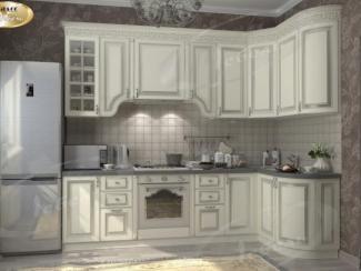 Кухня угловая «Грейс Артемида»
