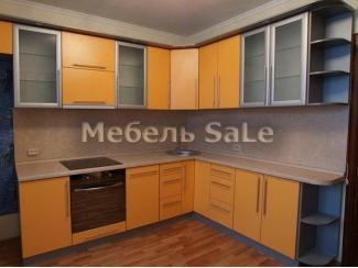 Кухня угловая  - Мебельная фабрика «Мебель СаЛе»