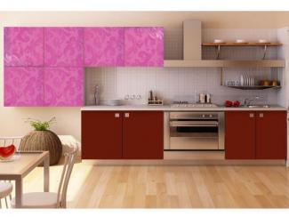Кухня Гранат - Изготовление мебели на заказ «КС дизайн»