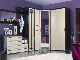 Прихожая ПР012 - Мебельная фабрика «ЛВМ (Лучший Выбор Мебели)»