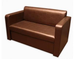 Диван прямой Мини - Мебельная фабрика «Мебель эконом»