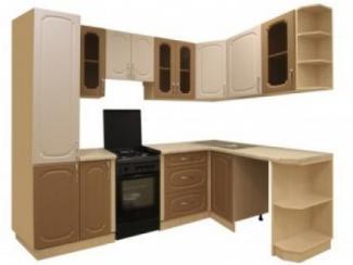 Кухонный гарнитур угловой 59 - Мебельная фабрика «Балтика мебель»
