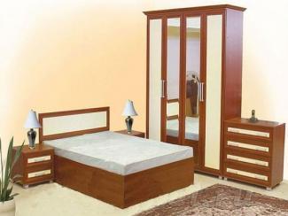 Спальня Эдем - Мебельная фабрика «МебельШик»