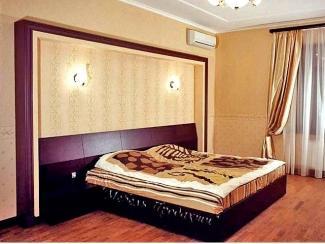Элитная спальня из массива