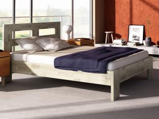 Кровать «Kvadro» /толщ. 40мм