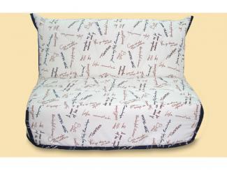 Диван-кровать 01-10 «Аккордеон» - Мебельная фабрика «Евгения», г. Ульяновск