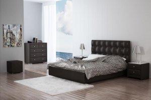 Кровать Камила - Мебельная фабрика «Тальяна»