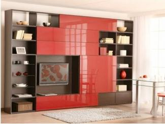 Стенка в гостиную  - Мебельная фабрика «НКМ»