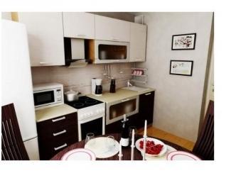 Кухня 3 - Мебельная фабрика «Восток-мебель»