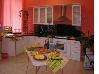 Кухонный гарнитур угловой 53 - Мебельная фабрика «Л-мебель»