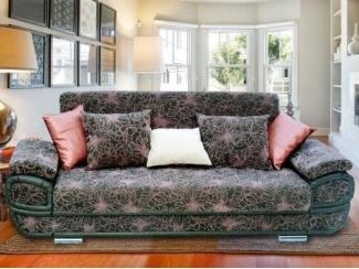 Прямой диван с механизмом книжка Корона 12  - Мебельная фабрика «Корона», г. Ульяновск