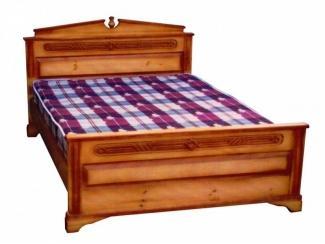 Кровать в спальню Фараон - Мебельная фабрика «Усад», г. Муром