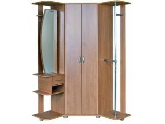 Прихожая Нота 5М П252.06 - Мебельная фабрика «Пинскдрев»