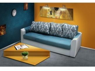 Диван Шарль прямой - Мебельная фабрика «Диана»
