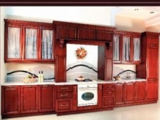 Кухонный гарнитур прямой Модена  - Мебельная фабрика «Новый век», г. Березовский