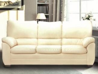 Диван прямой ВЕРСАЛЬ французская раскл - Мебельная фабрика «ALVI SALOTTI»