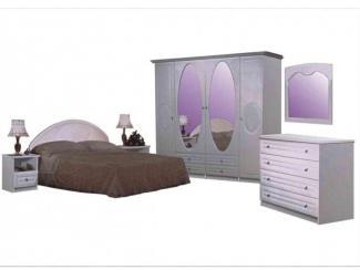 Спальня Золушка МДФ