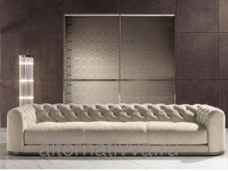 Современный угловой диван CHESTER NEO  - Мебельная фабрика «Alternatиva Design»
