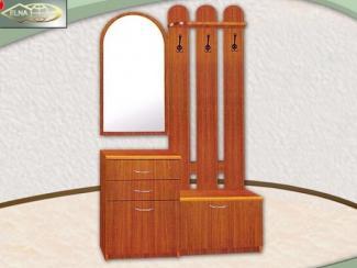 Прихожая Малютка 2 (ЛДСП) - Мебельная фабрика «Элна»