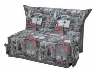 Диван аккордеон Стиль - Мебельная фабрика «Аванта»