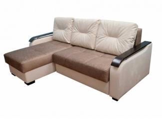 Угловой диван-кровать Палермо 9 Д - Мебельная фабрика «Анюта», г. Владивосток