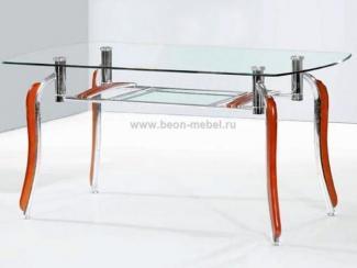 Стол обеденный 2038 - Мебельная фабрика «Эксито»