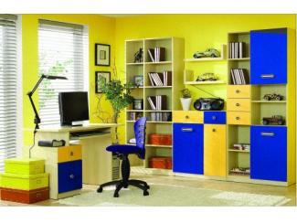Детская Жан - Мебельная фабрика «Альбина»