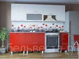 Кухонный гарнитур София Греция - Мебельная фабрика «Веста»