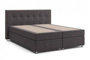 Кровать Николетт Box Spring - Мебельная фабрика «Столлайн»